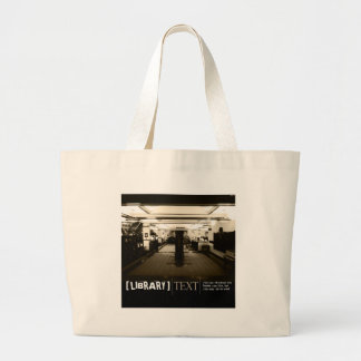 Library Tote Bags