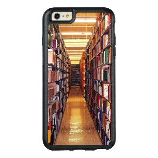 Library Books OtterBox iPhone 6 Plus Case