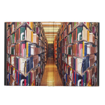 Library Books Powis iPad Air 2 Case