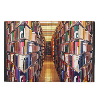 Library Books Powis iPad Air 2 Case