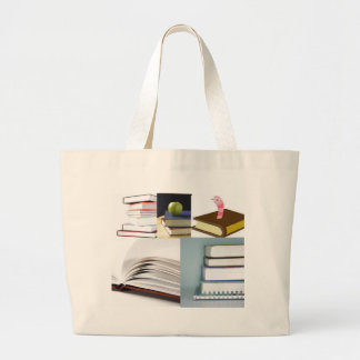 Library BookStore Bag