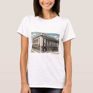 Library, Cleveland, Ohio c1934 T-Shirt