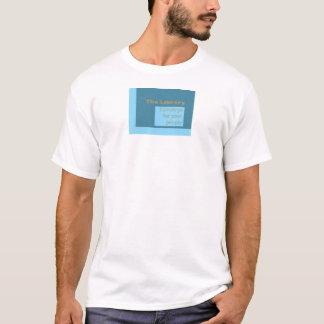 Library Concierge Service t-shirt