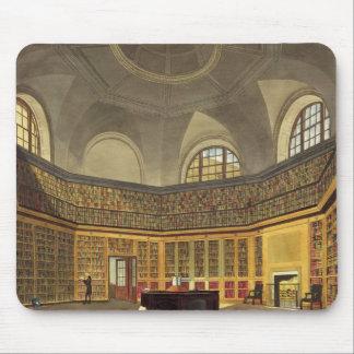 Library del rey, casa de Buckingham, del 'hola Alfombrilla De Raton