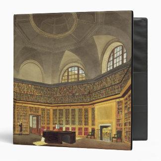 """Library del rey, casa de Buckingham, del 'hola Carpeta 1 1/2"""""""