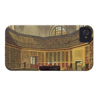 Library del rey, casa de Buckingham, del 'hola Case-Mate iPhone 4 Fundas
