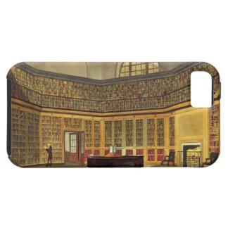 Library del rey, casa de Buckingham, del 'hola Funda Para iPhone 5 Tough