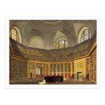 Library del rey, casa de Buckingham, del 'hola Postales