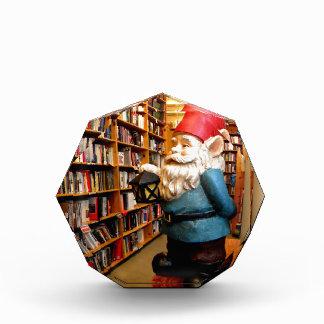 Library Gnome II Award