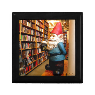 Library Gnome II Gift Box