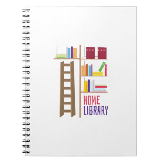 Library_Home_Library Note Books