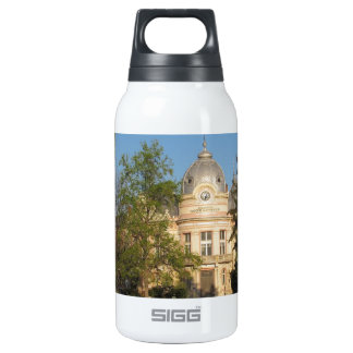 Library in Ruse, Bulgaria Insulated Water Bottle