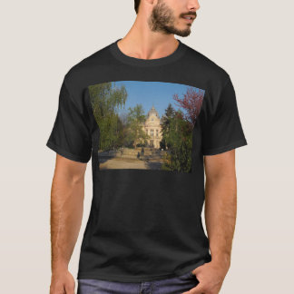 Library in Ruse, Bulgaria T-Shirt
