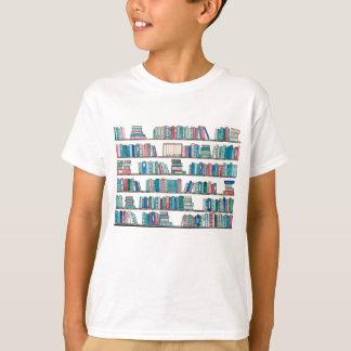 Library Kid Tee