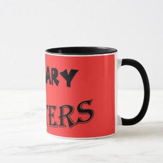Library Looters Mug