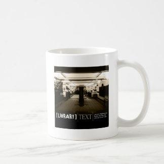 Library Mugs