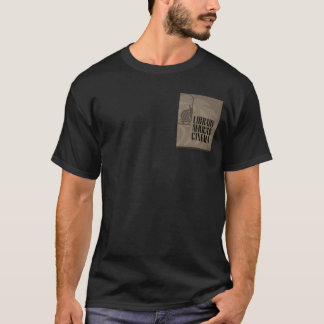 Library of African Cinema T-Shirt