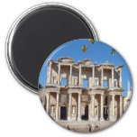 Library of Celsus Magnets