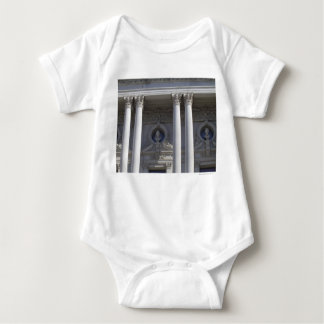Library of Congress Baby Bodysuit