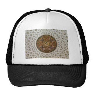 Library of Congress Ceiling Hat