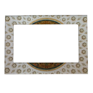 Library of Congress Ceiling Magnetic Picture Frame