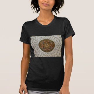 Library of Congress Ceiling T-Shirt