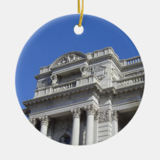 Library of Congress Christmas Tree Ornaments