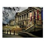 Library of Congress LJ Postcard