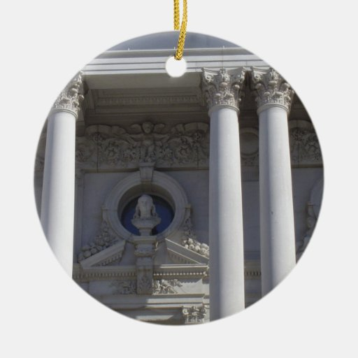 Library of Congress Ornaments