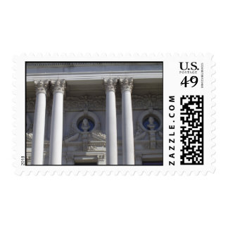 Library of Congress Stamps