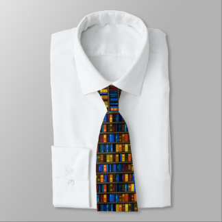 Library Of Ties