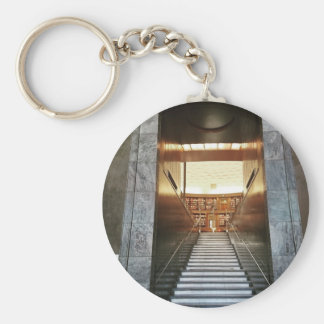Library staira keychain