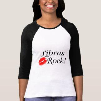 Libras Rock T-shirts