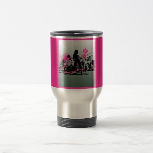 libre-fiesta-vector tazas de café