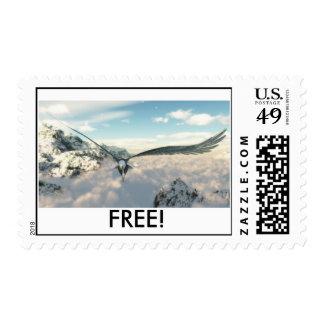 Libre (Full HD), FREE! Stamp