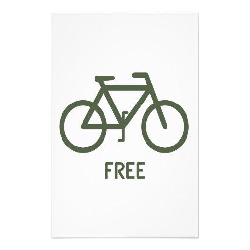 Libre Papelería De Diseño