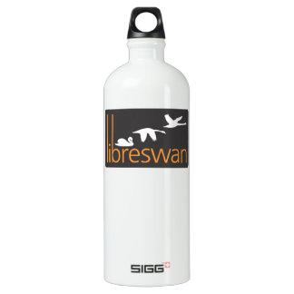 Libreswan Aluminum Water Bottle