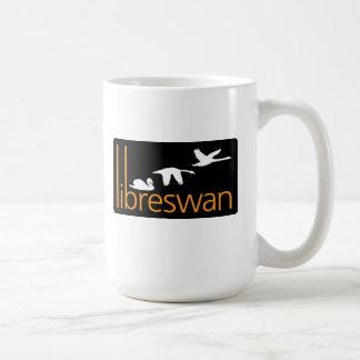 Libreswan Mug