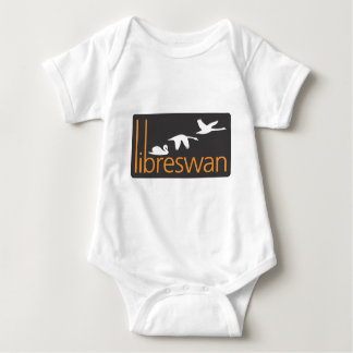 Libreswan products baby bodysuit