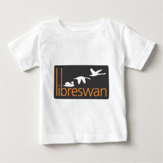 Libreswan products baby T-Shirt