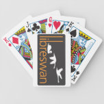 Libreswan products card deck