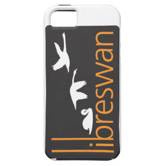 Libreswan products iPhone 5 cover