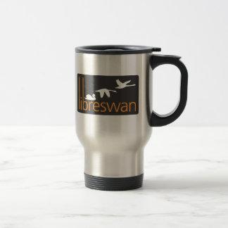 Libreswan products coffee mug