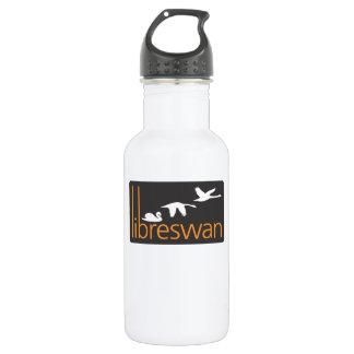 Libreswan Water Bottle