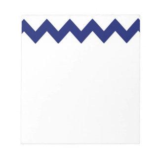 Libreta blanca de los galones de la marina de guer libretas para notas