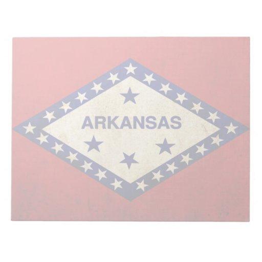 Libreta de Arkansas Blocs De Notas