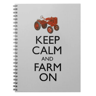 Libreta de la granja