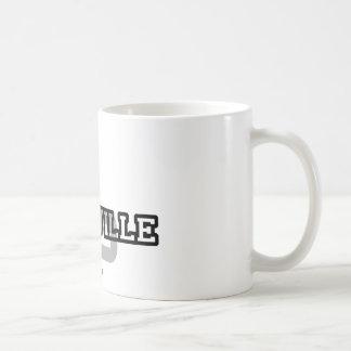 Libreville Mugs