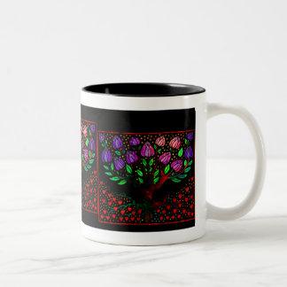 Libris Roots Tree Mug
