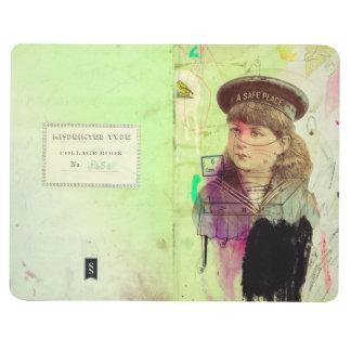 Libro #2 del collage cuadernos